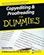 copy-editing-proofreading-for-dummies