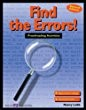 find-the-errors