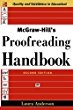 mcgraw-hill-proofreading-handbook