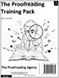 proofreading-training-pack